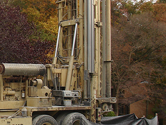Well Drilling Baltimore County Maryland